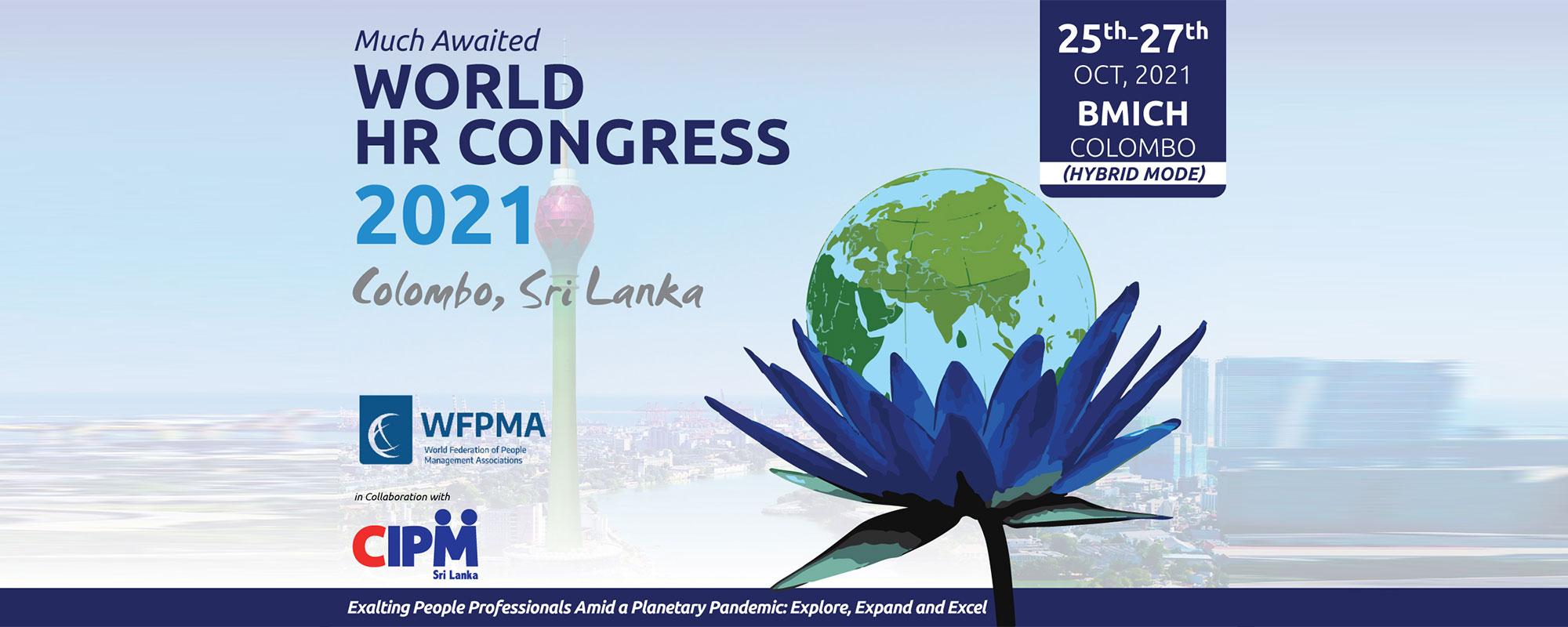 World-HR-Congress