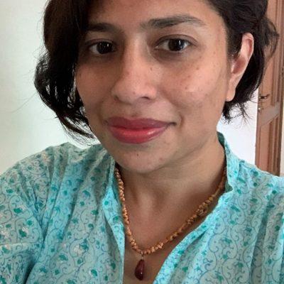 Sumeera Rahman
